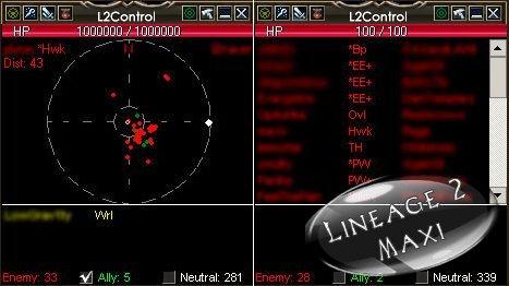 Боты кача для ла2 на большинстве серверов запрещены, и если игрок.