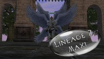 Wings for LineAge 2