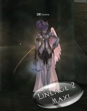 Lineage 2 мувик Arbalester - Seoma - Vol3 (Arbalester movie)