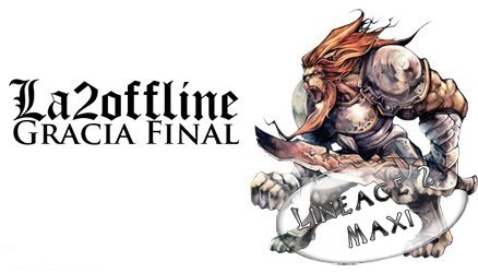 La2offline 4.0 (Gracia Final)