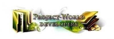 Кряк для сборки  Project World 15.06