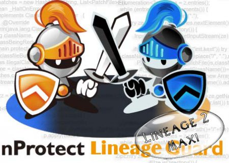 [Interlude] N-Prject Protect 1.0.0 для L2J-Frozen