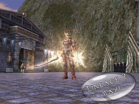 Lineage 2 C4