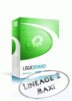 LogicBoard 2.1 (DLE Edition)