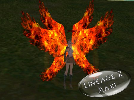 [Interlude]Fire Wings