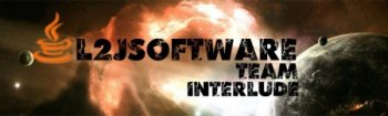 Interlude L2jSoftware rev.105
