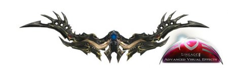 Lineage 2 TAUTI bow for Freya