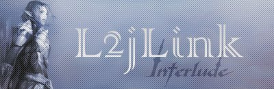 [Interlude] L2jLink 1.2.4 + Source 1.2.4 + Update 1.1.5 to 1.2.4