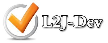 [HighFive] L2J-Dev Rev.672