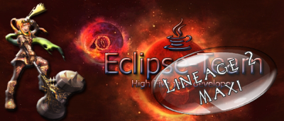 [High Five]Eclipse-Team rev.1(Test)
