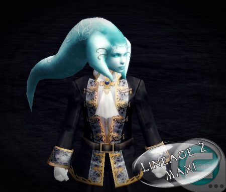Anthias Ice Helmet