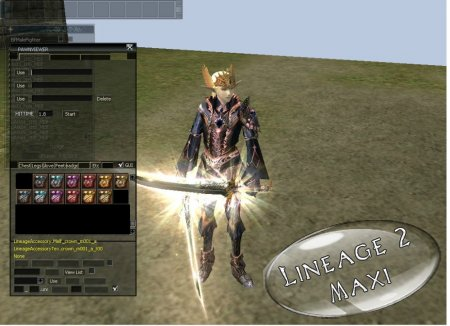 Scroll Enchant Armor and Weapon