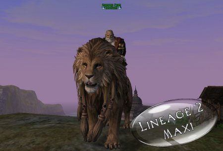 [Interlude] Mountain Lion pet