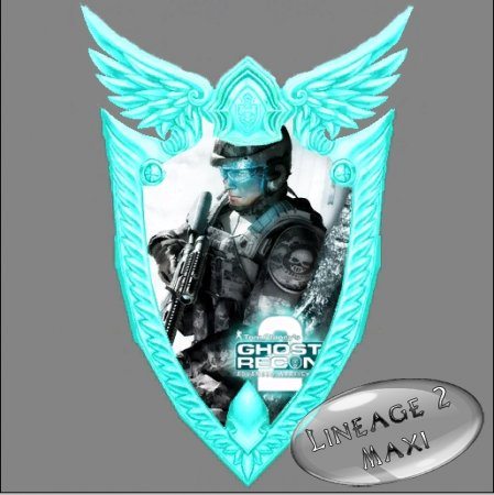 Ghost Recon Shield