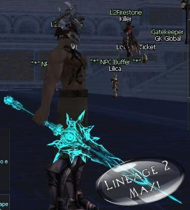 Sword Templario Ice