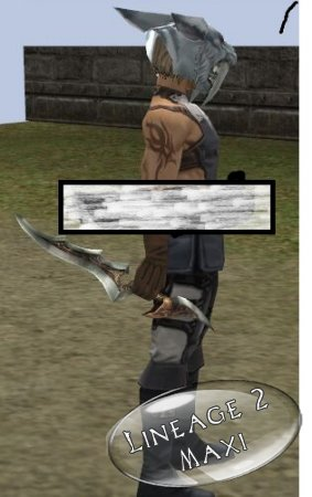 Slayer Dagger